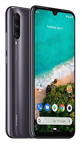 Smartphone Xiaomi Mi A3 64GB 4GB RAM Preto - Global