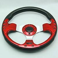 Global Accessories Universal del Volante Momo Racing Wheel