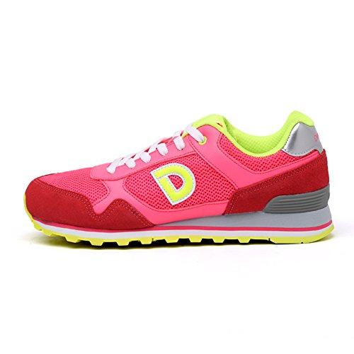 Zapatos de mujer/verano zapatos/transpirables ligero/zapatillas retros/Mujeres zapatos casuales/Zapatillas de deporte C