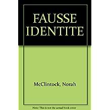 Elan Vert - Fausse Identite