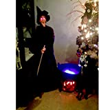 Halloween Party Mist Maker,Ultrasonic Mist Maker