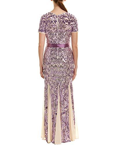 Amazoncom Rm Richards Vestido Para Mujer Diseño Con
