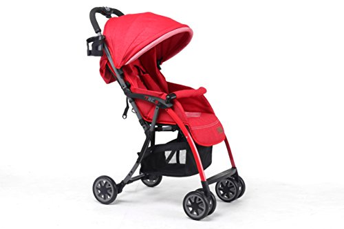Aprica Stroller Italy - 3
