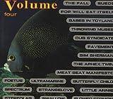 Volume 4 (August, 1992)