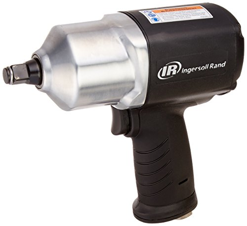 Ingersoll Rand EB2125X Impactool, 1/2″ Review