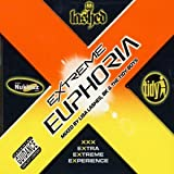 Extreme Euphoria Vol.4: Mixed By Lisa Lashes, Bk & the Tidy Boys
