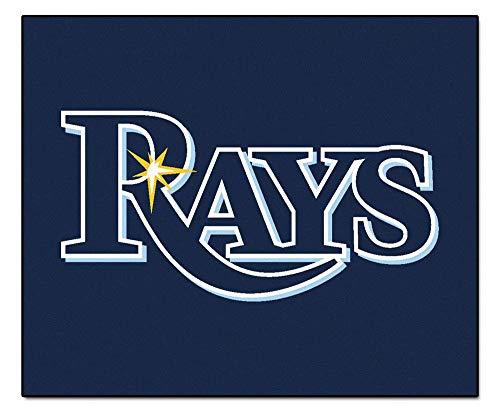 MLB - Tampa Bay Rays Tailgater Rug (Tampa Bay Rays Pool)