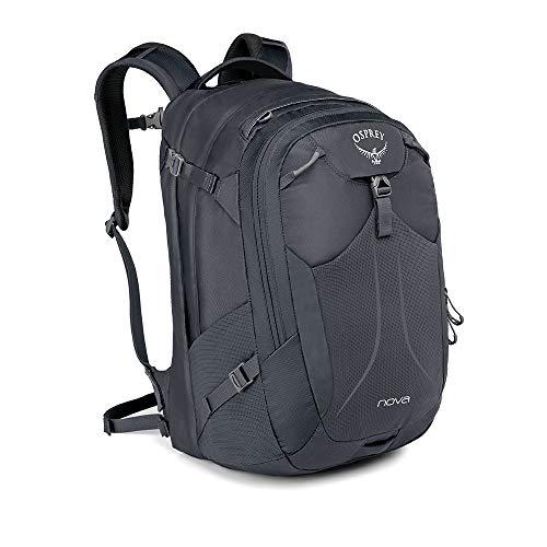 Osprey Packs Nova Backpack - Pearl Grey, One Size