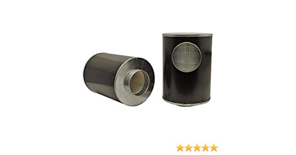 WIX Filters Pack of 1 49998 Heavy Duty Air Filter