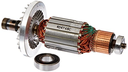 Hitachi 360748U Armature Assembly 110V-120V M12V2 Replacement Part