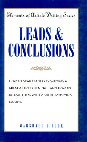 Pdf Reference Leads & Conclusions (Elements of Article Writing)