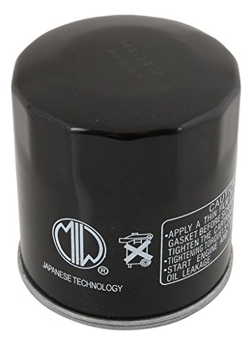 MIW H1013-003 Oil Filter for Kawasaki KFX 700 V-Force, used for sale  Delivered anywhere in USA