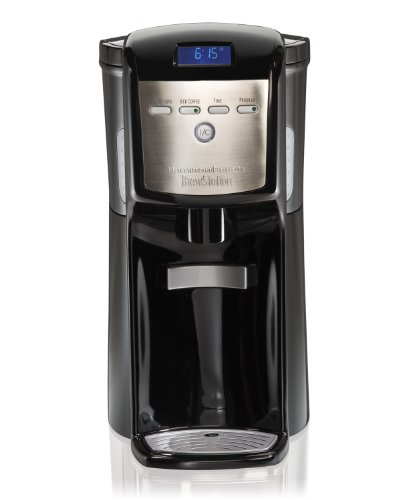 Hamilton Beach Programmable BrewStation 47701