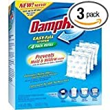 Damp Rid FG92 DampRid System Refill Pack