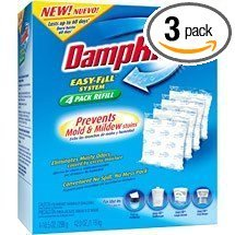 Damp Rid Unscented Refill