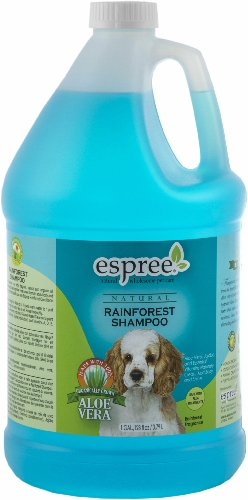 Espree Rainforest Shampoo, 1 gallon