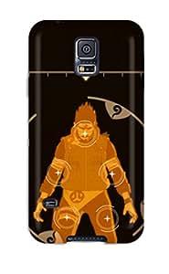 samuel schaefer's Shop Best New Arrival Cover Case With Nice Design For Galaxy S5- Mechanaruto Asuma