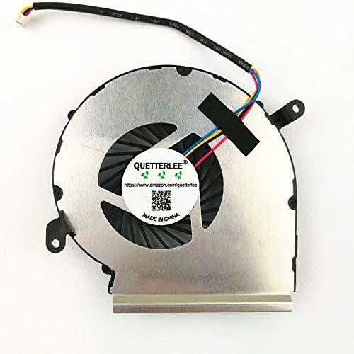 Cooler para MSI GE62VR GV62 8RD GP62MVR GL62M GP62VR GL62VR PE62VR PE62VM GE62VE MS-16J9 MS-16JB Series 4-Pin GPU PAAD06