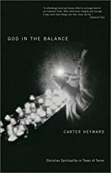 God in the Balance: Christian Spirituality in Times of Terror