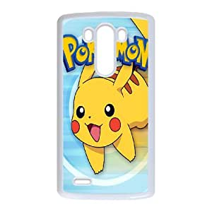 Pokemon for LG G3 Phone Case 8SS461617