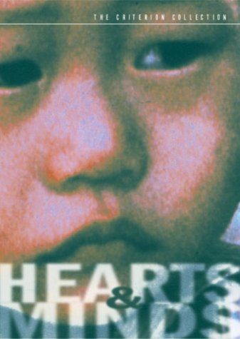 Hearts and Minds (The Criterion Collection) by DAVIS,PETER