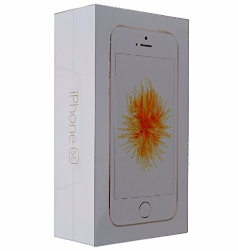 Apple Iphone Se 16 Gb Gold Sprint