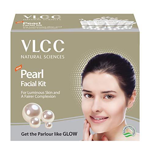 VLCC Natural Sciences Pearl Facial Kit