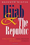 Hijab and the Republic, Bronwyn Winter, 0815631995