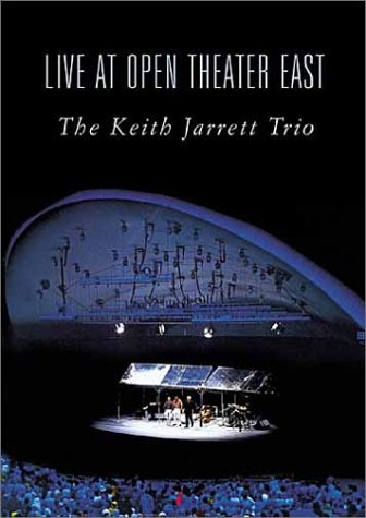 Keith Jarrett Trio - Live at Open Theater East
