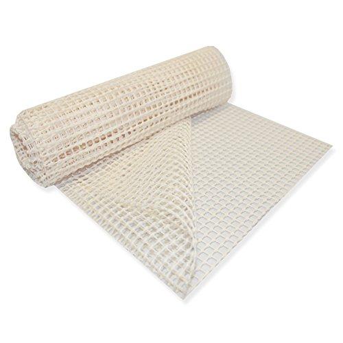 Teppichgleitschutz Antirutsch-Matte Teppichunterlage für glatte Böden 200x300 cm