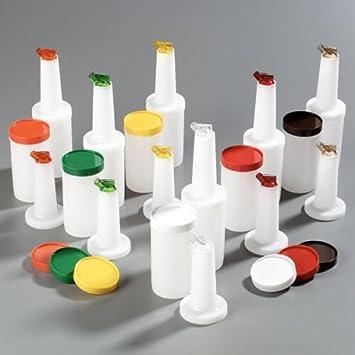 Amazon.de: PIAZZA Bottle Store \'n gießen lt1 Farben sortiert ...