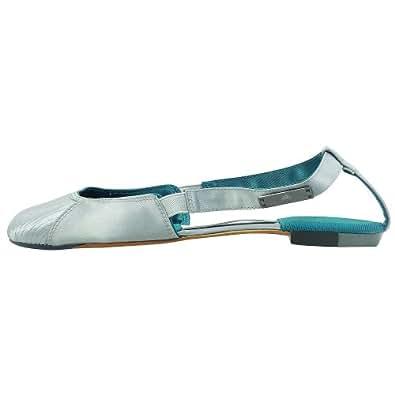 Adidas Women's ADIDAS YANGA STELLA MCCARTNEY SHOES 8.5 (UTILIT/DKSIMT/BIRSUR)