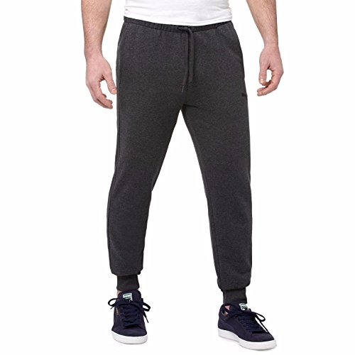 Puma Mens French Terry Pant