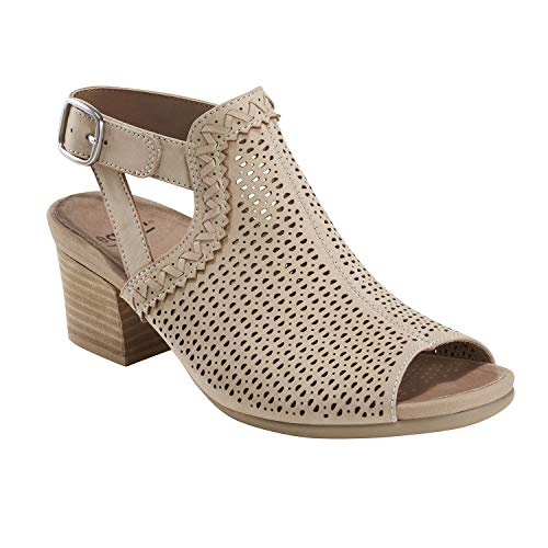 Earth Shoes Ivy Syrah Women's Nude 8 Medium US (Earth Sandals Womens Shoes)