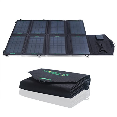 Computer Solar Charger - 3