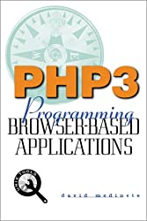 Php3: Programming Browser-Based Applications