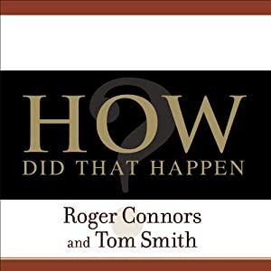 How Did That Happen? Audiobook