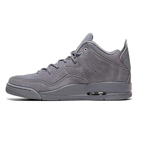 Courtside Grey 001 Grey Herenstrainer Cool Nike 23 Air At0057 Jordan wolf wvPCnqafx