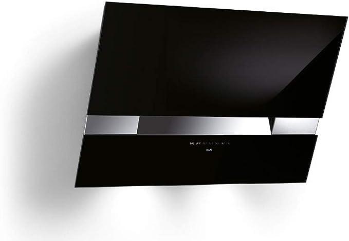 Best Lite 800 07F20400A - Campana de pared (acero inoxidable, 80 cm, eficiencia energética: A): Amazon.es: Grandes electrodomésticos