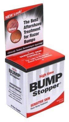 High Time Bump Stopper Sensitive Skin .5 oz. Treatment