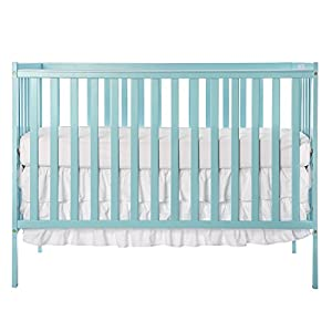 Dream On Me Synergy5 in 1 Convertible Crib