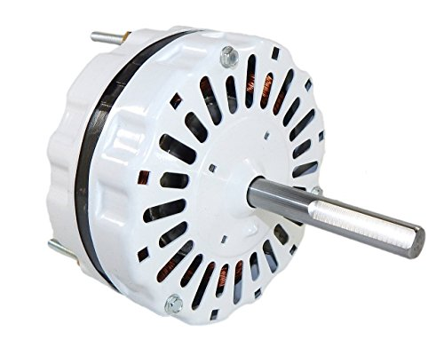 Broan Attic Fans (Broan Attic Fan (340, 343, 350, 353) Replacement Motor # 97009316 1160 RPM 120V)