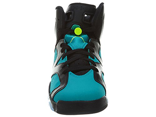 6 Jordan Scarpe Gg Retro turbo Green Air Black Da Corsa Ice Nike Bambina volt qE6x5fSS