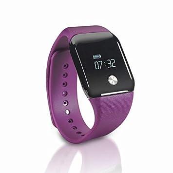 smartband Watch Madison Plus Purple