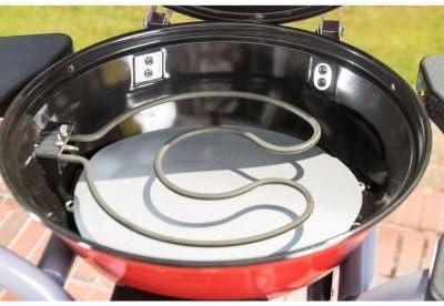 Masterbuilt eléctrico Patio Grill: Amazon.es: Jardín