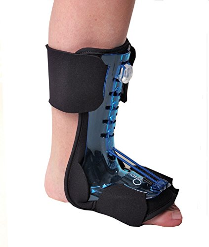 D2 Dorsal Night Splint - D2 Dorsal Night Splint - Large - 65342 by Active Forever