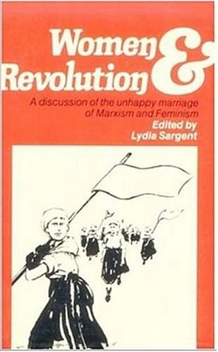 Women And Revolution (Black Rose Books; No. E18)