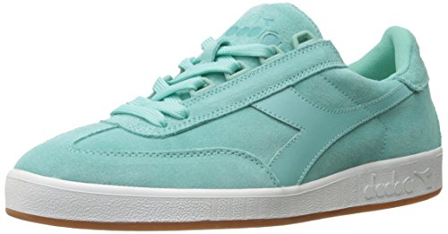 Diadora Men's B. Original Tennis Shoe - Aruba Blue - 12 D...