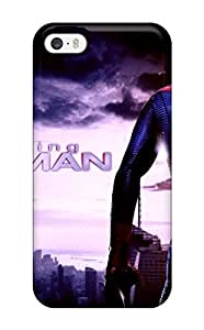Premium Tpu The Amazing Spider-man 81 Cover Skin For Iphone 5/5s