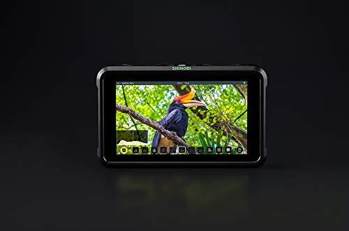 Atomos Shinobi 5-inch HDMI 4K Monitor